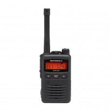 Motorola EVX-S24-BLK black 3W 256CH UHF 403-470 digital DMR HAM submersible radio