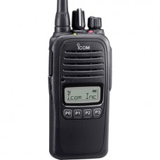Icom IC-F1000S 05 5 watt 128 channel VHF 136-174mhz two way radio