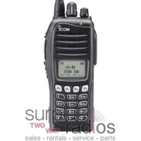 Icom F3161 DS 71 RC VHF 5 watt 512 channel IDAS digital/analog 136-174 MHz
