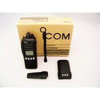 Icom IC-F3161S 51 DTC 5 watt 512 channel 136-174mhz two way radio