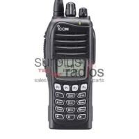 Icom F4161DT  61 UHF 5 watt 512 channel IDAS digital/analog 400-470 MHz DTMF