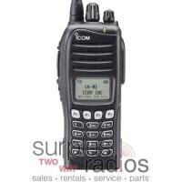 Icom F4161T 41 UHF 5 watt 512 channel 400-470 MHz DTMF