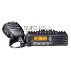 Icom IDAS VHF 136-174mhz 50 watt 128 channels digital and analog mobile radio