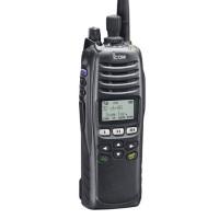 Icom F9011S 05 VHF 6 watt 512 channels 136-174 MHz LCD P25 digital