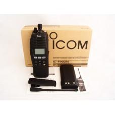 Icom F9021S 25 UHF 6 watt 512 channels 450-512 MHz LCD P25 digital