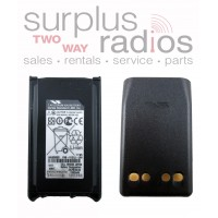 Vertex FNB-V131LI 1380 mAh Li-Ion battery for VX-231 radios