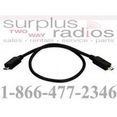 Motorola HKKN4026A CLP cloning cable