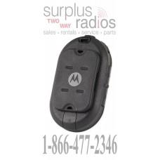 Motorola HKLN4433A magnetic clip