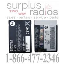 Motorola HKNN4013A lithium-Ion High capacity BT90 1800mAh 3.7VDC battery for CLP1010 CLP1040 CLP1060 SL7550