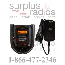 Motorola HKPN4008A Rapid Charger for Motorola CLP CLP1010 CLP1040 CLP1060 and more