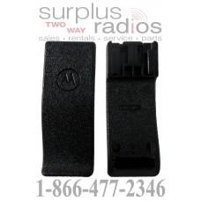 Motorola HLN9115A belt clip