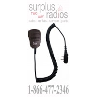 Icom HM-158LA remote speaker microphone for F4001 F3001 F4011 F14 F24 F3011 F4021T F3021T
