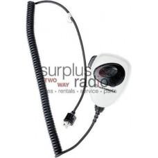 Motorola HMN4069F microphone and hang clip for motorola mobile radios for GM300 M1225 CM200 PM400 CDM1250 CDM1550LS