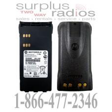 Motorola HNN4003BR battery for MTX850 MTX9250 MTX8250 HT750