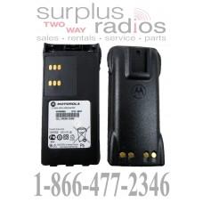 Motorola HNN9008AR 7.5V/1500mAh NiMH battery for WARIS HT1250 MTX850 MTX9250 MTX8250 HT750
