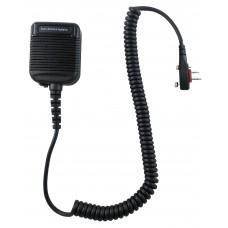 Icom HM-HD7I7WP waterproof speaker microphone for F4001 F3001 F4011 F3011 F24 F4031S F3031S