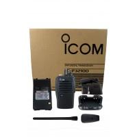 Icom F3210D 01 RC digital VHF 5 watt 16 channels 136-174 MHz portable radio