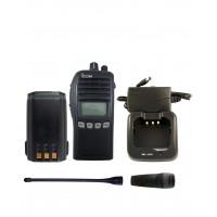 Icom F4161S  56 UHF 5 watt 512 channel 450-512 MHz
