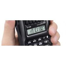 IC-V80 HD VHF FM Transceiver