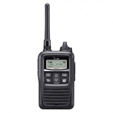 Icom IP100H License-free IP radio for wireless network (WLAN)