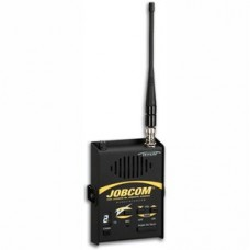 RITRON JOBCOM 2W 10CH UHF 450-470MHZ MOBILE BASE STATION INTERCOM JBS-446D