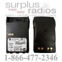 Motorola JMNN4023BR battery for Motorola EX500 EX560XLS EX600 EX600XLS GP388