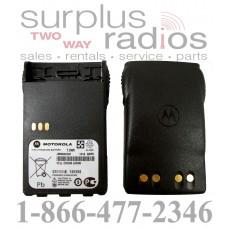 Motorola JMNN4023BR battery for Motorola EX500 EX560XLS EX600 EX600XLS GP388