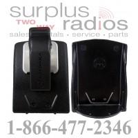 Motorola JMZN4023A plastic holster for EX500 EX560XLS EX600 EX600XLS GP388