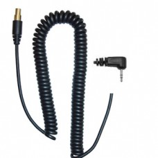Klein K-cord M6 for racing headset for motorola and hyt radios