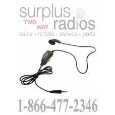 Kenwood KHS-33 headset for PKT-23