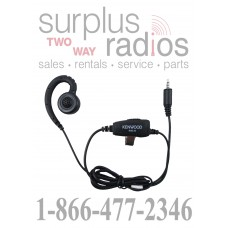 Kenwood KHS-34 headset for PKT-23
