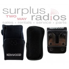 Kenwood KLH-138 holster for TK3160