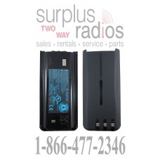 Kenwood KNB-45L 2000mAh lithium-ion battery pack for TK3402 TK3302 TK2400 TK3400 NX240VK