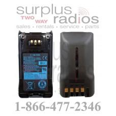 Kenwood KNB-48L high capacity battery for NX-200 NX-300, P25 TK5220 TK5320