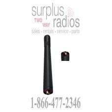 Kenwood KRA-22M 148-162mhz stubby antenna for TK2180 TK2140 TK2300 TK2312 TK2170
