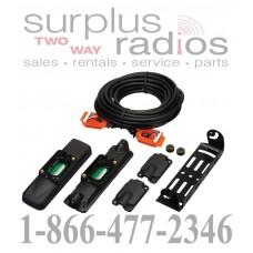 Kenwood KRK-10 remote control kit for NX-700 NX-800 NX-900 NX-901 TK7180 TK8180