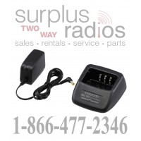 Kenwood KSC-35S rapid charger for TK3400 TK2400 TK2402 TK2300