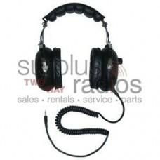 Klein-LOH 3.5mm headset