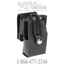 Vertex LCC-410S leather holster