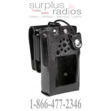 Vertex LCC-420S leather holster