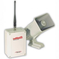 Ritron LM-U450 UHF LoudMouth wireless stand-alone PA system