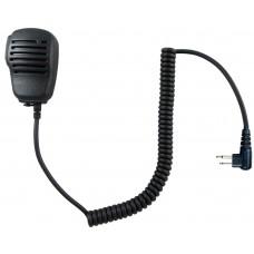 SPEAKER MIC FOR MOTOROLA RADIOS CP200 XTN RDX MV11C RDU2020 SP50 CLS1410
