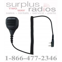 Speaker mic M4013 K1 for Kenwood NX-220 NX-320 NX-240 NX-340 NX-420 TK-3312 TK-2400 TK-3400 TK-3173 and more