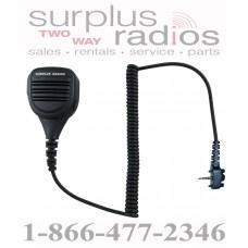 Speaker microphone M4013 Y4 for Vertex VX-420 VX-451 VX-454 VX-459 EVX-531 EVX-534 EVX-539 and more