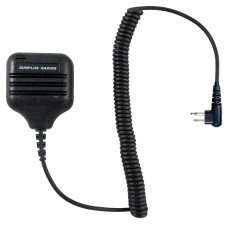 SPEAKER MIC FOR MOTOROLA RADIOS CP200 XTN RDX SPIRIT GP300 RDV2020 P1225