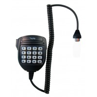 Vertex MH-75A8J mobile DTMF microphone for VX-2100 VX-2200 VX-4500 VX-2000 EVX-5300