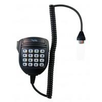 Vertex MH-75A8J mobile DTMF microphone for VX-2100 VX-2200 VX-4500 VX-2000 EVX-5300