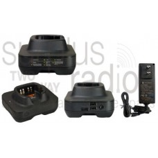 Motorola NNTN8860A IMPRES charger for APX6000 APX7000 APX8000 radios