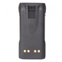 Motorola NTN9858C IMPRES™ NiMH 2100mAh battery for XTS2500 and PR1500