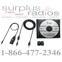 Icom OPC478UC USB programming cable for F24 F14 F4001 F3021S F4021T F3011 F4011